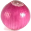 Photo of Onions Red Peeled Kg