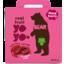 Photo of Bear Raspberry Yo Yos Real Fruit & Veg Rolls Multipack 100g