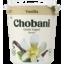Photo of Chobani Vanilla Greek Yogurt 907g