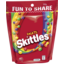 Photo of Skittles Fruits Lollies Large Bag 200g