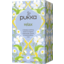 Photo of Pukka - Relax Herbal Tea Bags - Organic & Fair Chamomile, Fennel Seed and Marshmallow Root - 20 Sachets