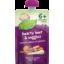 Photo of Raffertys Garden Hearty Beef & Veggie Puree Premium Baby Food 120g