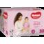 Photo of Huggies Jumbo Ultra Dry Toddler Girl 72s