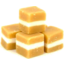Photo of The Good Grocer Collection Jersey Caramels 250g
