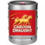 Photo of Carlton Draught Keg 49.5l