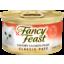 Photo of Fancy Feast Cat Food Savory Salmon Feast 85g