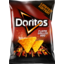 Photo of Doritos Flame Grilled BBQ Corn Chips 150g