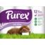 Photo of Purex Soft White 12 Toilet Rolls