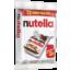 Photo of Nutella 15gmx12 180gm