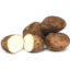 Photo of Potatoes Sebago White Star Organic