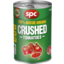 Photo of Spc Crushed Tomatoes 410g