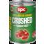Photo of Spc Tomato Crushed 410gm