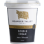 Photo of Meander Valley Dairy Double Cream 200ml