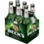 Photo of Becks Beer Bottles