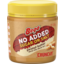 Photo of Bega No Added Sugar Or Salt Peanut Butter Crunchy 325gm