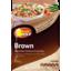 Photo of Sunrice Medium Grain Wholegrain Brown Rice 500g 500g
