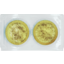 Photo of Custard Tarts Small 2 Pack 230g