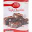 Photo of Betty Crocker Brownie Triple Chocolate Fudge 500g