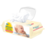 Photo of Johnsons Baby Skincare Wipes 80 Cloth Wipes 200x160mm