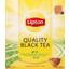Photo of Lipton Quality Black Tea Bags 100's