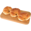 Photo of Croissant Medium 3 Pack