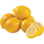 Photo of Lemons Yen Ben Nz Grown