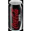 Photo of Coca Cola Zero Can