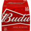 Photo of Budweiser Beer Lager 12 X 355ml