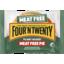 Photo of Four'n Twenty Meat Free Pie 175g
