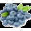 Photo of Blueberries Punnet