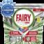 Photo of Fairy Platinum Plus Dishwasher Tablets Lemon 15x