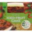 Photo of WW Iced Fruit Cake 110g