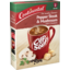 Photo of Continental Cup A Soup Pepper Steak & Mushroom With Croutons 2 Pack 52g
