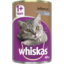 Photo of Whiskas Adult Wet Cat Food Jellymeat Loaf 400g Can
