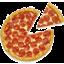 Photo of Alfredo Pizza Pepperoni 12 650g