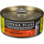 Photo of Omega Plus Wet Cat Food Salmon 85gm