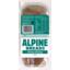 Photo of Alpine Breads Hemp Rising 640gm