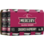 Photo of Mercury Hard Crushed Raspberry Cider Cans