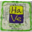 Photo of Harvey Cheese Fetta Herb/Garlic 200g