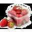 Photo of Strawberries Lge 250gm