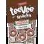 Photo of Arnotts Tee Vee Snacks Krispy Kreme Choc Iced Flavoured Biscuits 165g