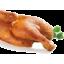 Photo of Hot BBQ Chicken Half