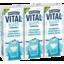 Photo of Devondale Vital + Kids Vanilla Thrilla Long Life Vitamin Milk 3x200ml