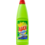 Photo of Ajax Cream Cleanser Tough On Grime Kitchen & Bathroom Household Cleaner Baking Soda And Citrus Extracts 375ml