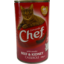 Photo of Chef Cat Food Can Beef & Kidney 700g