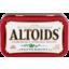 Photo of Altoids Artic Peppermint