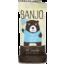 Photo of Banjo Vegan Carob Bear Milk 15g