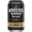 Photo of Woodstock Bourbon & Cola 8% Can