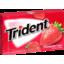 Photo of Trident Strawberry Twist