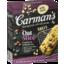 Photo of Carman's Cranberry & Blueberry Oat Slice 210g